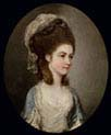 Mary Cavendish
